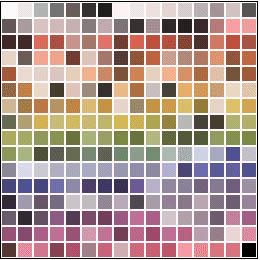 können farben gesteigert werden